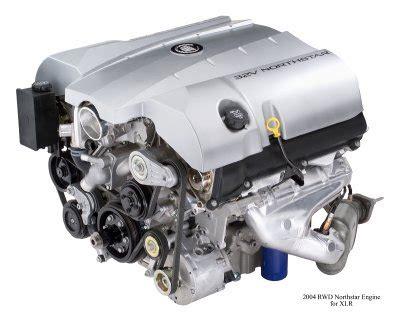 Northstar Sets New Standard For Cadillac Xlr Srx