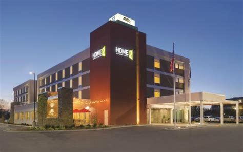 Home Suite Home by Home2 Suites By Bellingham Airport Wa Hotel