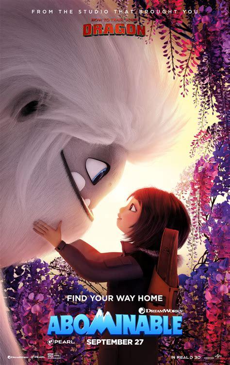 Abominable DVD Release Date   Redbox, Netflix, iTunes, Amazon