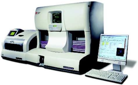 principles  working  automated hemotology analyzer