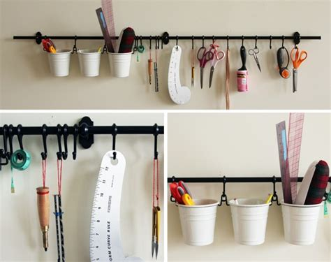 Organize Your Tools The Ikea Way  Colette Blog