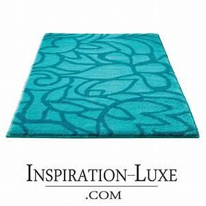 Tapis Salle De Bain Ikea : tapis de salle de bain haut de gamme bleu ~ Teatrodelosmanantiales.com Idées de Décoration
