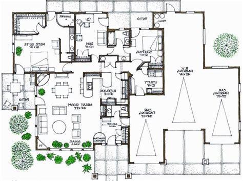 bedroom  bath contemporary house plan alp