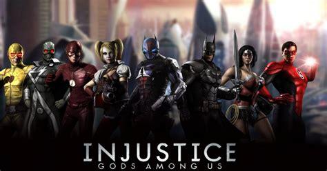 injustice gods   ultimate edition black box pc