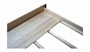 Planche Bois Autoclave : plancher en bois autoclave d cor et jardin ~ Premium-room.com Idées de Décoration