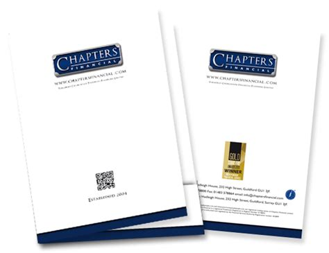 Brochure Printing Services Folders Leaflets Creation Booth Digital And Litho Print Services