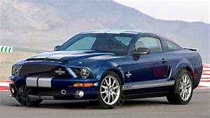 2015 Ford Mustang Shelby GT500 KR 40th Anniversary - YouTube
