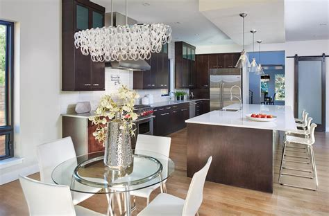 modern home staging home staging design  white orchid