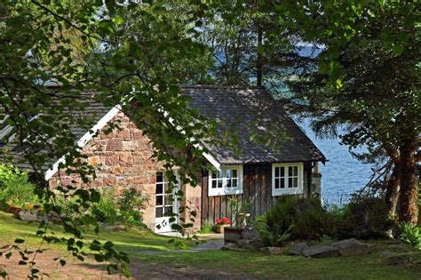 Cottage Schottland Mieten by Castaway Luxury Self Catering Cottage Ullapool Luxury