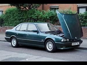 Bmw 525 Tds E34 : 1995 bmw e34 525 tds turbo diesel final year review ~ Melissatoandfro.com Idées de Décoration