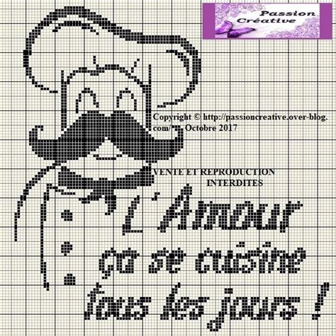point de croix cuisine 9778 best broderie images on embroidery cross