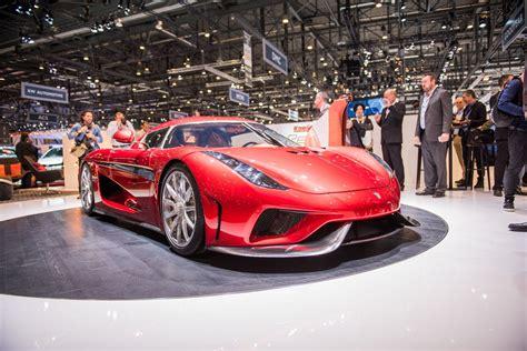 koenigsegg regera top speed 2017 koenigsegg regera picture 668140 car review top