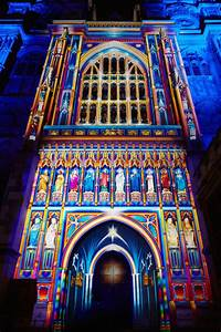 Lumiere London - Art Fair at London in London