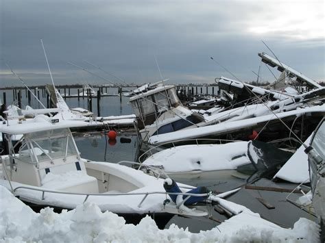 Boat Insurance And Hurricanes by Hurricane Damages 65 000 Recreational Boats