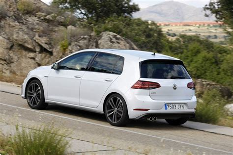 Volkswagen Golf Gtd Dsg 7, A Prueba Diésel De Carreras