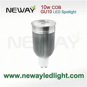 Gu10 Led 10w : cob gu10 led spotlight bulb 10w cob gu10 led spotlight bulb 10w cob led lamp gu10 led sptlight ~ Orissabook.com Haus und Dekorationen