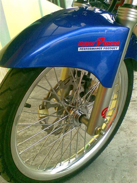 Modifikasi Rr Jari Jari 2014 by 150 R Modifikasi Velg Jari Jari Thecitycyclist