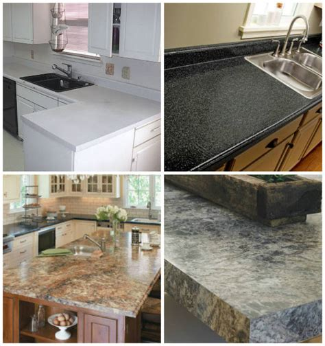 How To Paint Granite Countertops by How To Paint Any Countertops To Look Like Granite Mental
