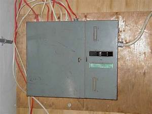 Old House Electrical Concerns