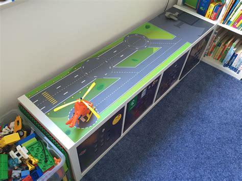 Kinderzimmer Gestalten Ikea by Katharina Hat Das Kinderzimmer Mit Der Limmaland Landebahn