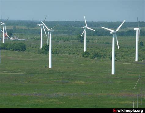 Перспективы развития ветроэнергетики в россии плюсы и минусы