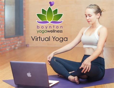 Boynton Yoga Wellness