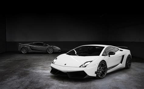 vorsteiner lamborghini gallardo   wallpaper hd car