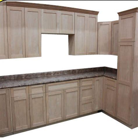 unfinished wood shaker cabinets unfinished rta shaker cabinets cabinets matttroy