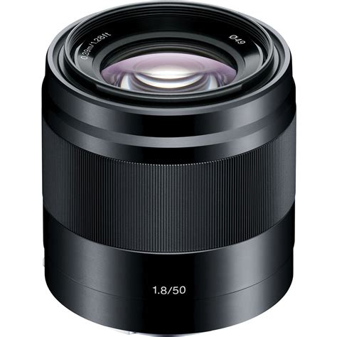 Sony E 35mm F 1 8 Oss Lens buy sony e 50mm f 1 8 oss lens cameraland sandton