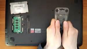 upgrade ram laptop