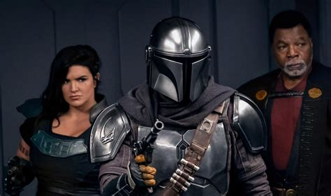 The Mandalorian Season 2 First Look and Details: Photos of ...