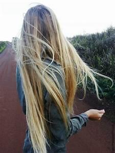 blond, blondes, boho, fille, cheveux - image #2532679 par ...