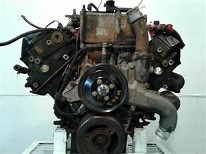 Ford V8 Motor - Replacement Engine Parts