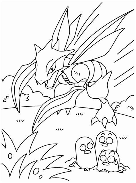 omalovanky serial pokemon