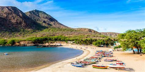 Urlaub Kap Verde by Kapverden 2 Wochen 4 Hotel Mit 220 F Flug 927