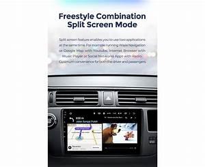 Car Dealz 10 2 Android 8 1 Suzuki Ertiga 2018