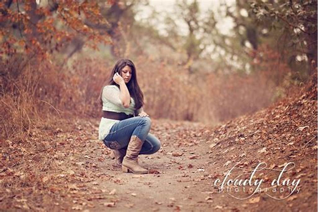 #Senior #Portraits #Cloudy #Day #Photography