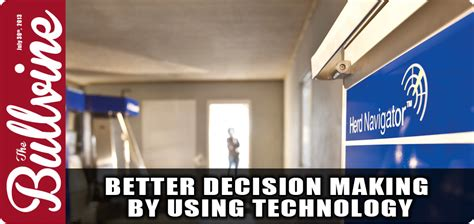 Better Decision Making By Using Technology2