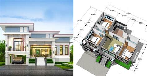 desain rumah minimalis bentuk  ide membangun renovasi