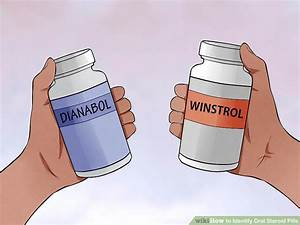 3 Ways To Identify Oral Steroid Pills