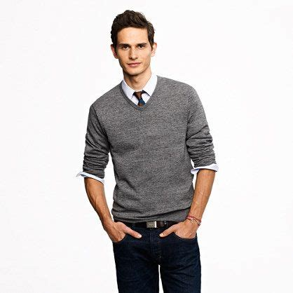 v neck sweater with tie best 25 groomsmen sweaters ideas on fall