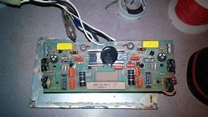 Pitching Machine  Help Driving U00aeulating Two 90vdc Motors