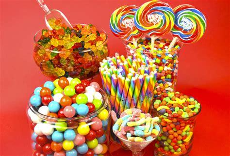 candy, Sweets, Sugar, Dessert, Sweet, Food, Halloween ...