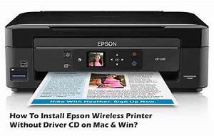 Install Epson Wireless Printer Diagram : how to install epson wireless printer without driver cd on ~ A.2002-acura-tl-radio.info Haus und Dekorationen