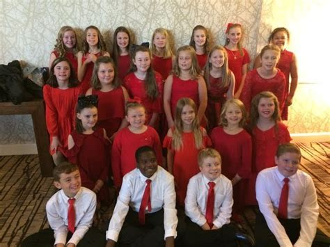 local students perform  honors chorus news shelby