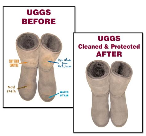 how to clean uggs how to clean uggs in 6 easy steps