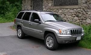 Jeep Grand Cherokee Wj Service Repair Manual 1999 2000