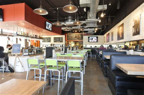 food design  restaurants  austin austin interior design  room fu knockout interiors