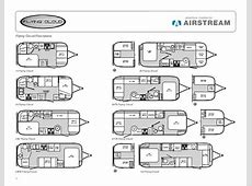 Airstream Travel Trailers 2013 Brochure