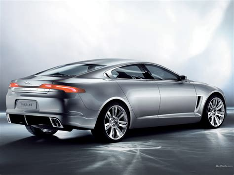 Jaguar Car : 2009, 2010, 2011, 2012